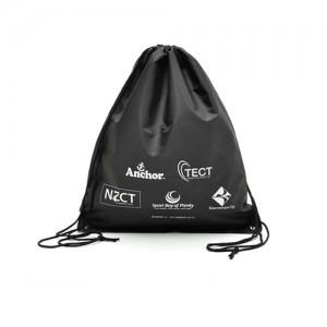 Wholesale polyester Drawstring Bag