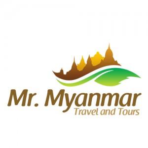 Mr. Myanmar