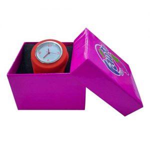 PVC Couple Watch