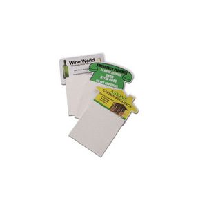 Memo pad & sticky note