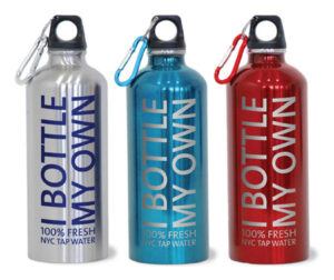 Stainless Steel Eco Friendly Water Bottle