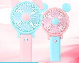PVC Fan