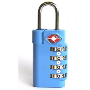 Travel Sentry Password Lock
