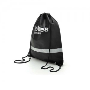 Wholesale polyester Drawstring Bag