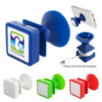 Suction-Phone-Stand